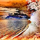 Lakeside Vista by kenspics