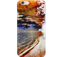 Lakeside Vista iPhone Case/Skin