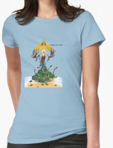 Mother Nature - Keep Her Safe T-Shirt