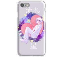 """""""Shooting Star"""" Boueibu (Kusatsu Kinshiro) iPhone Case/Skin"""