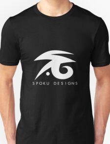 Spoku designs Unisex T-Shirt
