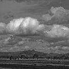 Cloudy Sky by Megs D