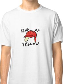 Kind of Yellow Classic T-Shirt