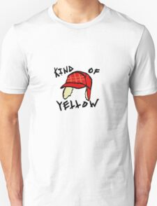 Kind of Yellow T-Shirt