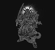Dragon Samurai Unisex T-Shirt