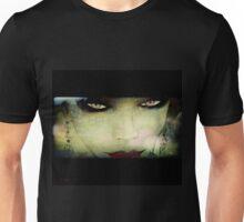 Nani Wrigglesworth (close-up) Unisex T-Shirt