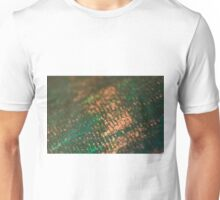 layers of color - three Unisex T-Shirt