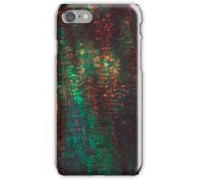 layers of color - four iPhone Case/Skin