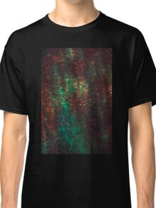 layers of color - four Classic T-Shirt