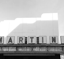 Martini by Anne Morrow