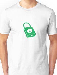 Key to peace Unisex T-Shirt
