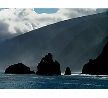 Madeira Photographic Print