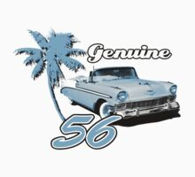 genuine 56 by redboy