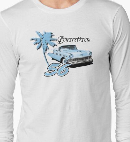 genuine 56 Long Sleeve T-Shirt