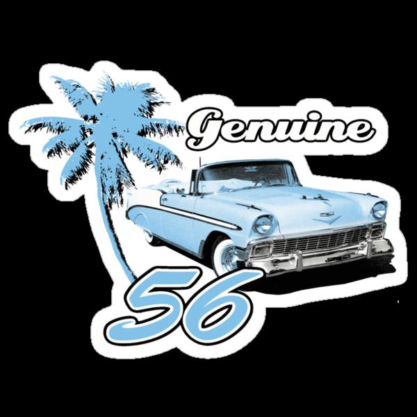 genuine 56 by redboy