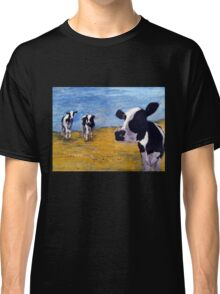 Cow World Classic T-Shirt