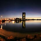 Canning Bridge by Geoff White