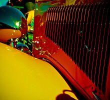 Yellow by HERGTO