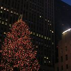 Rockefeller Center, '04 by mmanni