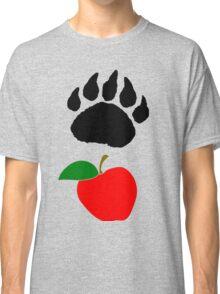 """Bear"" Fruit Classic T-Shirt"