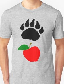 """Bear"" Fruit T-Shirt"