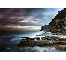 Dee Why Headland  Photographic Print