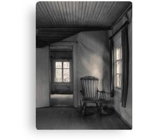 'Forever afternoon' Canvas Print