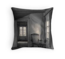 'Forever afternoon' Throw Pillow