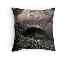 'Minimalistic' Throw Pillow