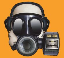 Sound Mask by Malkman