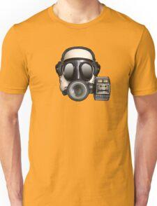 Sound Mask Unisex T-Shirt
