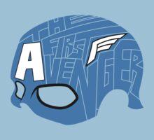 First Avenger T-Shirt