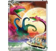 Rough Seas iPad Case/Skin
