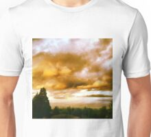 Gilted Skies Unisex T-Shirt