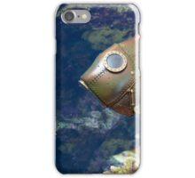 Steampunk Reef iPhone Case/Skin
