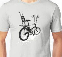 twisted wheels: chopper splash Unisex T-Shirt