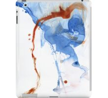 Oil and Water #5 iPad Case/Skin