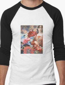 La Principessa Men's Baseball ¾ T-Shirt