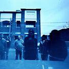 cropped pinhole day by Soxy Fleming