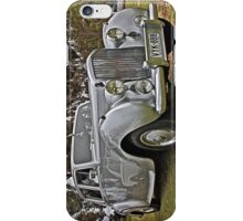 Bentley at Cars Rock iPhone Case/Skin