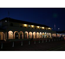 Bondi Pavilion at Dusk. Photographic Print