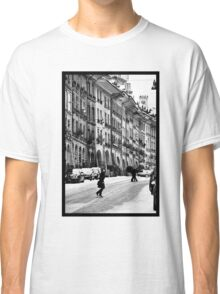 crossing Classic T-Shirt