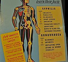 Health Warning by GailD