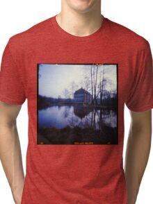 tranquill Tri-blend T-Shirt