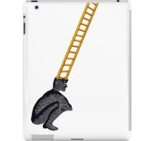 Thought Ladder iPad Case/Skin