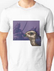 Hawk's Ambition T-Shirt