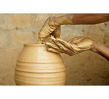 Earthen Pottery#9 Photographic Print