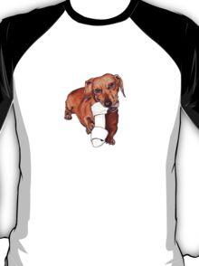 Sausage dog heaven T-Shirt