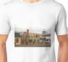 Route 66 - Kingman, Arizona Unisex T-Shirt