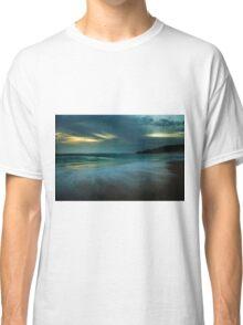 Mornington Peninsula - Sorrento back beach sunset Classic T-Shirt